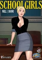 Schoolgirls ebook by Nill, Doni