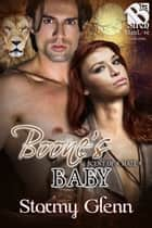 Boone's Baby ebook by Stormy Glenn