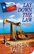 Lay Down the Law ebook by