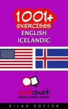 1001+ Exercises English - Icelandic ebook by Gilad Soffer