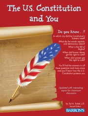 US Constitution and You, 2nd Edition ebook by Syl Sobel
