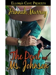 The Devil and Ms. Johnson ebook by Hannah Murray