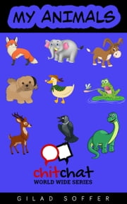 My Animals ebook by Gilad Soffer