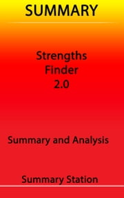 Strengths Finder 2.0 | Summary ebook by Summary Station