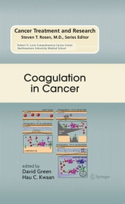 Coagulation in Cancer ebook by