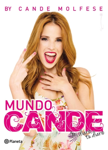 Mundo Cande! eBook by Cande Molfese