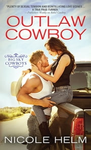 Outlaw Cowboy ebook by Nicole Helm