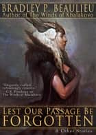 Lest Our Passage Be Forgotten & Other Stories ebook by Bradley P. Beaulieu