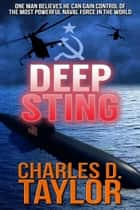 Deep Sting ebook by