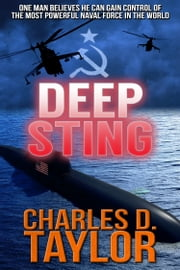 Deep Sting ebook by Charles D. Taylor