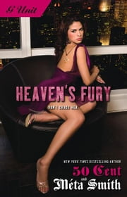Heaven's Fury ebook by Meta Smith,50 Cent