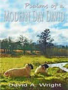 Psalms of a Modern Day David ebook by David Wright