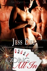 Going All In ebook by Jess Dee