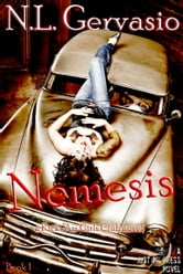 "Nemesis (A Kick-Ass Girls Club novel) ebook by NL ""Jinxie"" Gervasio"