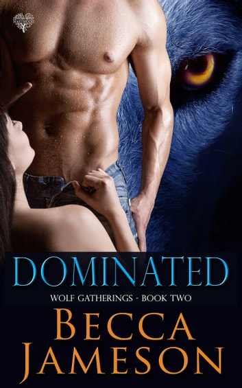 Dominated ebook by Becca Jameson