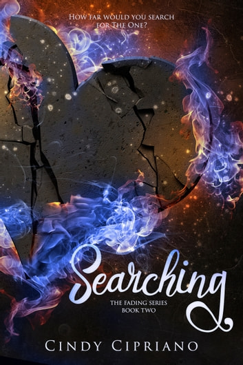 Searching ebook by Cindy Cipriano