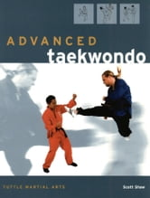 Advanced Taekwondo ebook by Scott Shaw