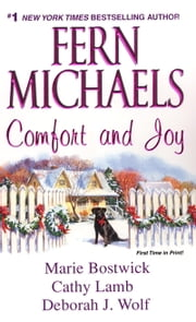 Comfort And Joy ebook by Fern Michaels, Cathy Lamb, Marie Bostwick,...