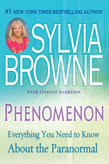 Sylvia Browne Ebook