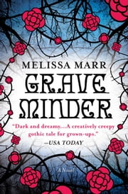 Graveminder ebook by Melissa Marr