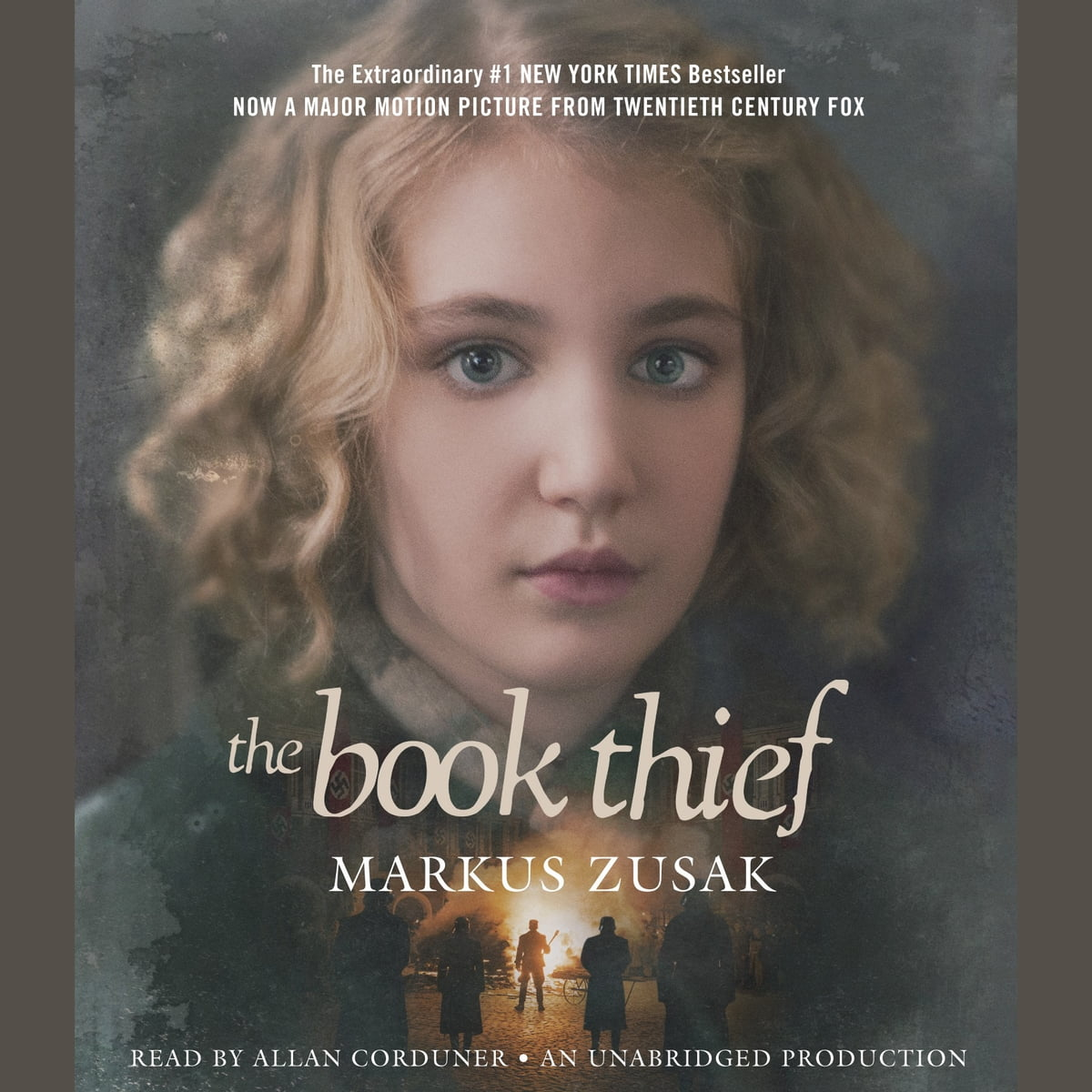 the book thief research paper