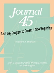 Journal 45 ebook by Howatt, William, A.