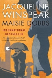 Maisie Dobbs ebook by Jacqueline Winspear