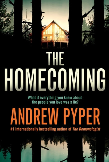 The Homecoming ebooks by Andrew Pyper