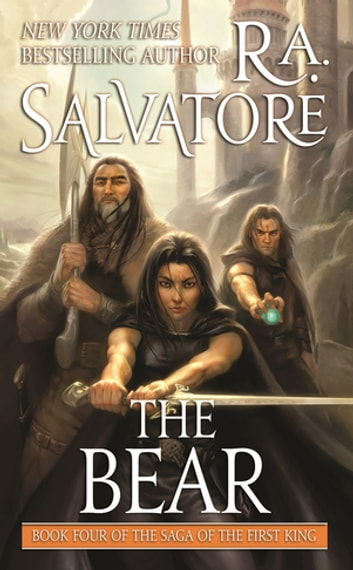 The Bear ebook by R. A. Salvatore