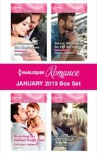 Harlequin Romance January 2019 Box Set - An Anthology ebook by Susan Meier, Donna Alward, Katrina Cudmore,...