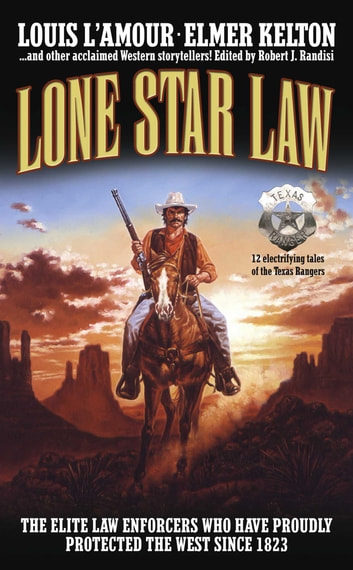Lone Star Law ebook by Louis L'Amour,Elmer Kelton,James M. Reasoner,Ed Gorman