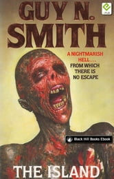 The Island ebook by Guy N Smith