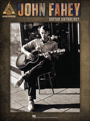 John fahey guitar anthology songbook ebook by john fahey john fahey guitar anthology songbook ebook by john fahey fandeluxe Images