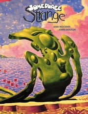 Someplace Strange ebook by Ann Nocenti