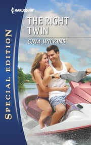 The Right Twin ebook by Gina Wilkins