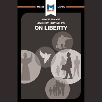 J.S. Mill On Liberty audiobook by Ashleigh Campi