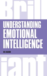 Understanding Emotional Intelligence ebook by Gill Hasson