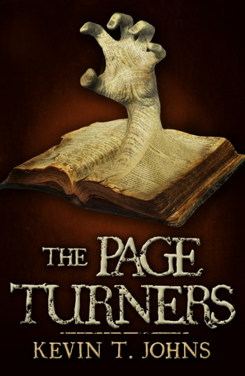 The Page Turners - Blood ebook by Kevin T. Johns