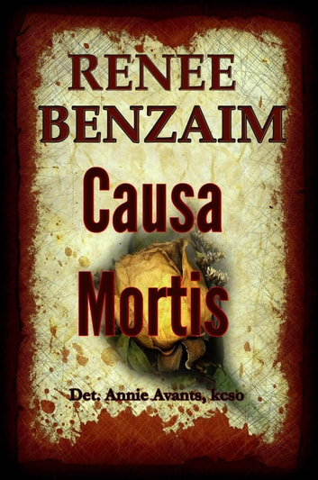 Causa Mortis ebook by Renee Benzaim