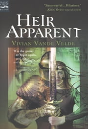 Heir Apparent ebook by Vivian Vande Velde