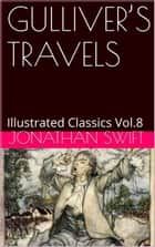 GULLIVERS TRAVELS ebook by