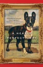 A Nearly Perfect Copy - A Novel ebook by Allison Amend