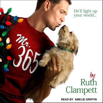 Mr. 365 audiobook by Ruth Clampett