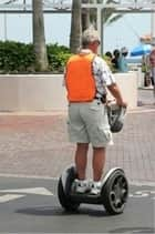 How to Ride a Segway ebook by Ana Moreau