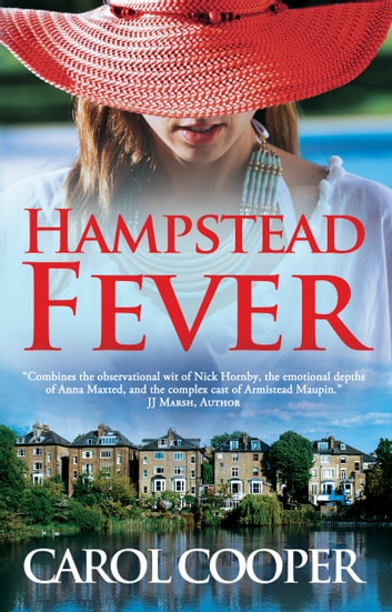 Hampstead Fever ebook by Carol Cooper