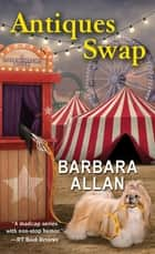 Antiques Swap ebook by Barbara Allan
