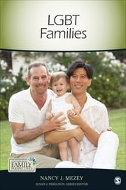 LGBT Families ebook by Nancy J. Mezey