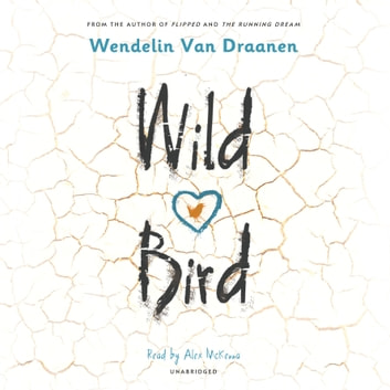 Wild Bird audiobook cover