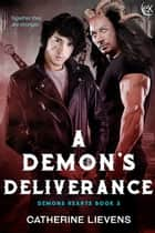 A Demon's Deliverance ebook by