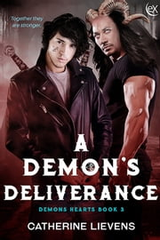 A Demon's Deliverance ebook by Catherine Lievens